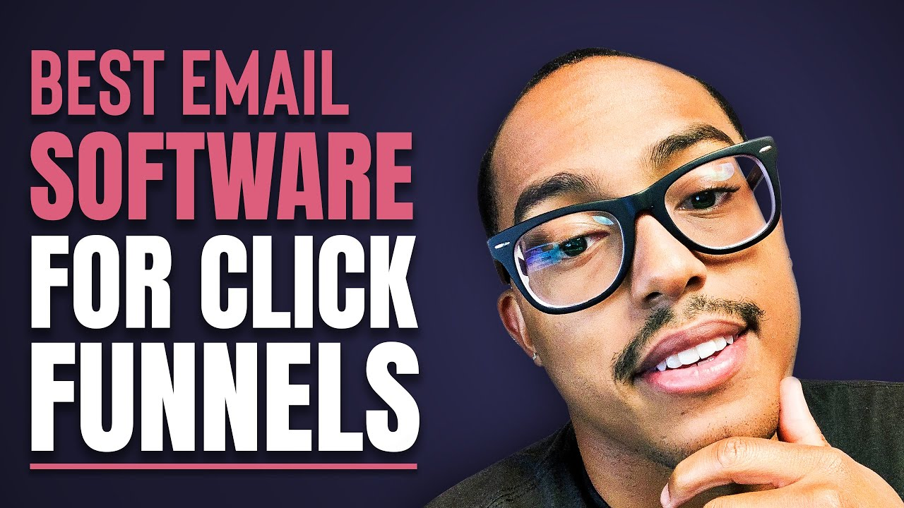 The Best Email Marketing Software For ClickFunnels (2019) | [ClickFunnels Email Tutorial]