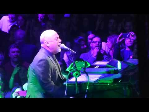 Billy Joel -