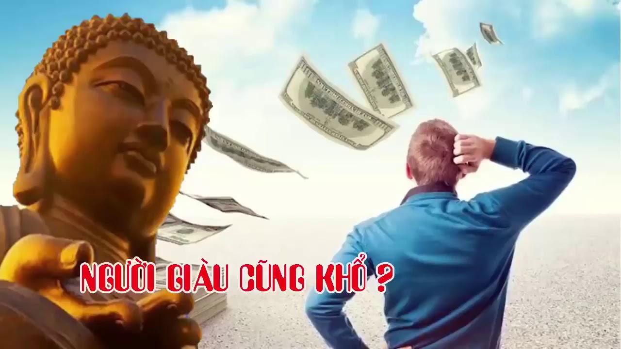 Câu chuyện CẢM ĐỘNG về CHÚ CHÓ và cậu bán VÉ SỐ | Lời Phật Dạy