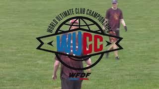 WUCC 2018 - OTSO (FIN) vs Relámpagos (DOM)