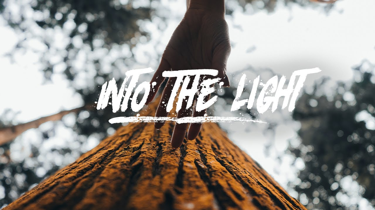 Into The Light /Sony a7 / Cinematic