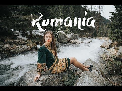 ROMANIA - Road Trip