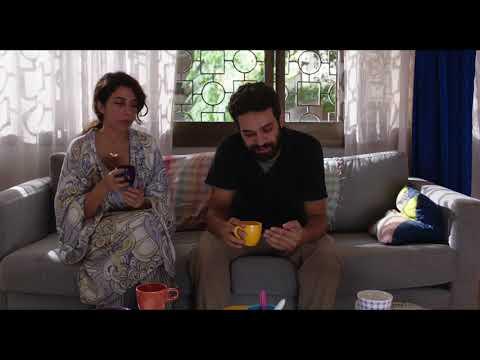 مسلسل سابع جار - شريف يتخانق مع أحمد عشان مي