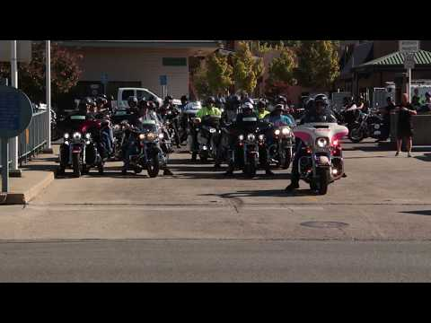 "Redding, CA ""Big Bike Week"" Oct. 7th, 2017 ""#144 Memorial Ride"""