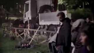 Video: nel backstage con Wim Wenders per lo spot del profumo My Land di Trussardi(, 2012-09-27T08:27:37.000Z)