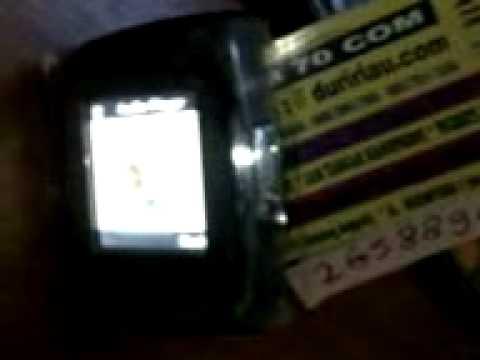 Dengar MP3 JAM HP 007+