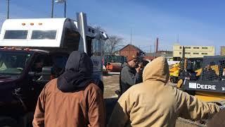 Video still for Yoder & Frey's Ashland, Ohio Auction