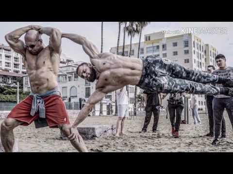 Idman mahnilari ((sport music))motivation