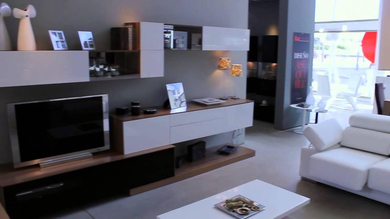 Tiendas Isabel Miró Muebles - YouTube