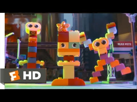 The Lego Movie 2 (2018) Official Trailer, Release Date, Organic ...