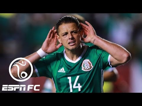 Mexico set to be the best of CONCACAF's teams at the World Cup | ESPN FC