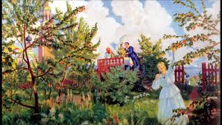 Скачать Yablon Ka Яблонька Slavic Folk Song Russian Folk Song