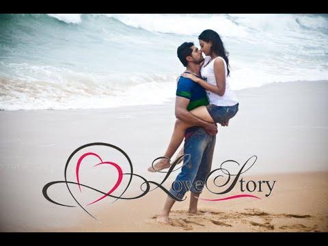 love story-Hindi Audio story