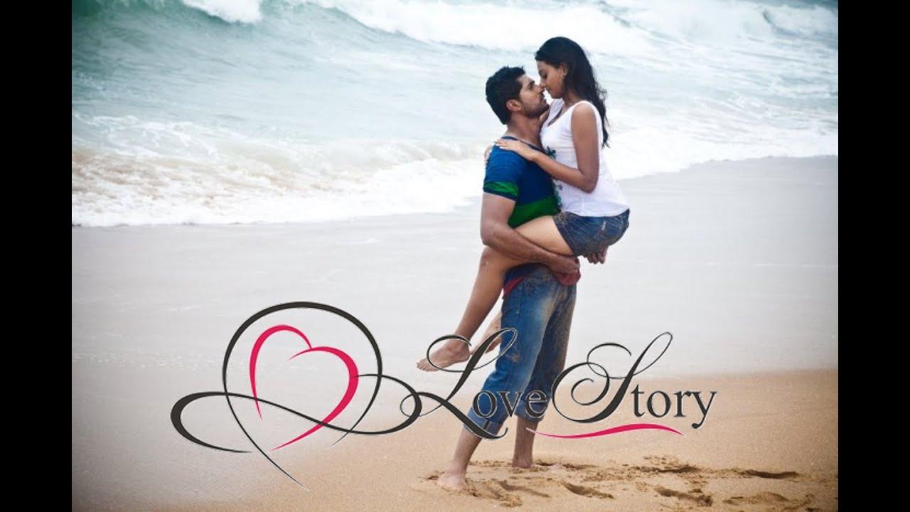 Love Story Hindi Audio Story
