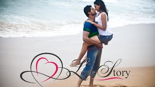 love story-Hindi Audio story
