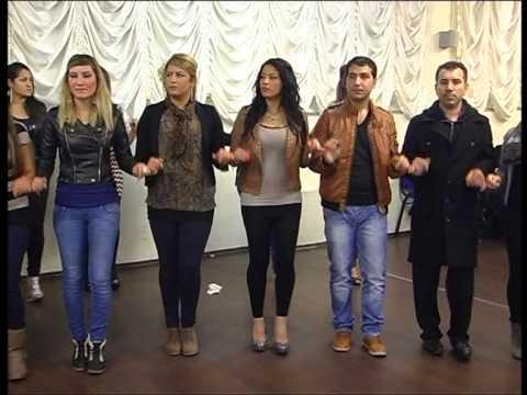 Meke derbas 2013 part 1 Adnan al jiburi nisan beadri mofeq goran