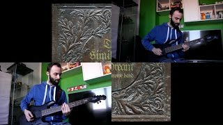 Neal Morse Band - The Battle - Guitar Cover
