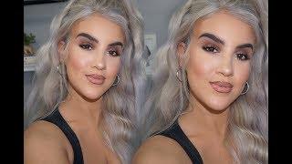 bombshell-esque-makeup-look