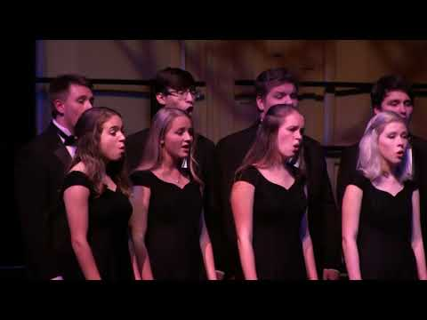 Cantalinas - 2017 - Winter Concert