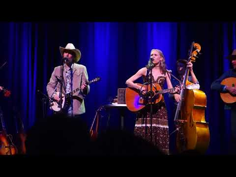 He Will Set Your Field on Fire - David Rawlings At the Fillmore - March 1, 2018