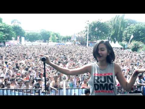 KITE CREATIVE FOR MIDNIGHT QUICKIE LIVE at RUN & COLOR PARTY SEMARANG (OFFICIAL AFTER MOVIE)