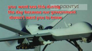Predator DRONE OVER EPPING NEW HAMPSHIRE pt3