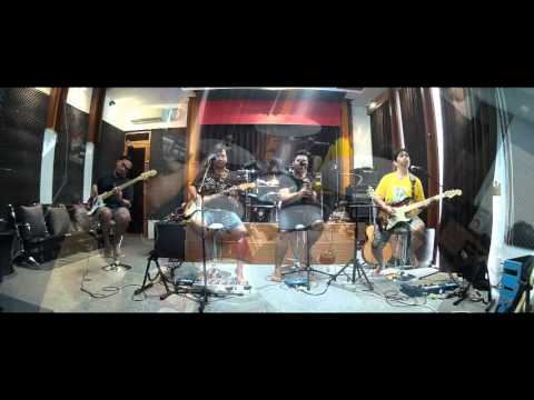 Pelangi - Boomerang ( Cover by Brotherhood Band )