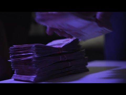 Z.E x THRIFE x JIGGZ - GÄLLER [Officiell MusikVideo]