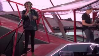 Repeat youtube video One Direction - Midnight Memories - 7 June 14 HD Wembley Stadium