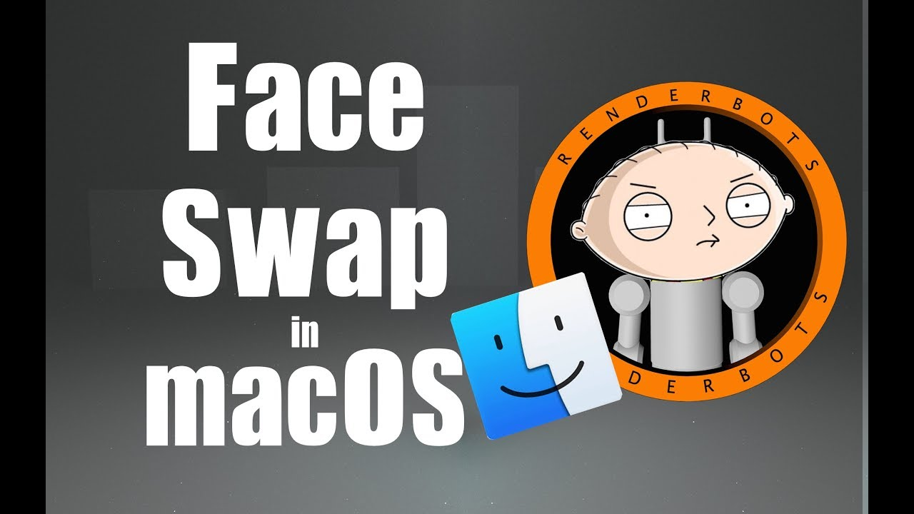 macOS: Swap heads using Preview? No photoshop required! : James Corden :  Apple