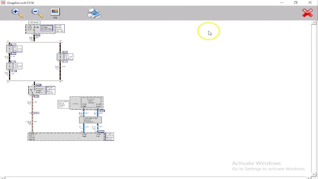 Isuzu IDSS Diesel Diagnostic Software Laptop Kit Walk Through