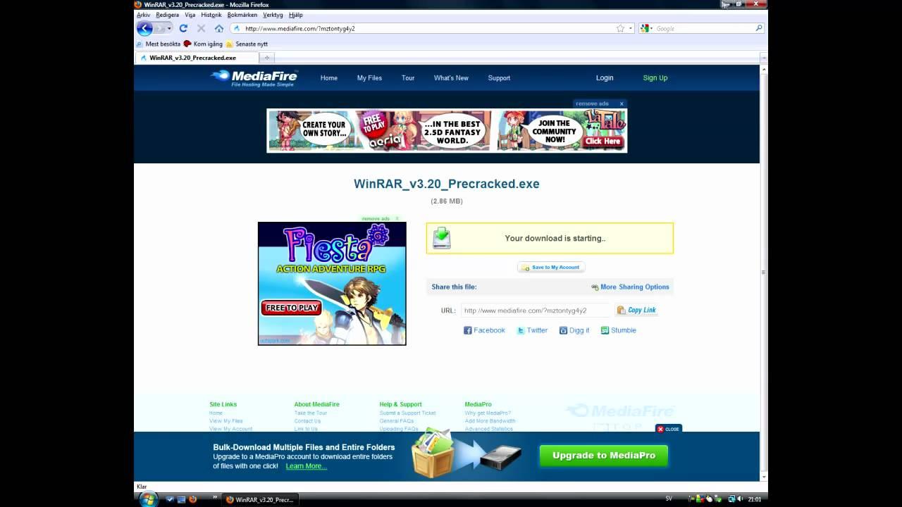 precracked winrar download