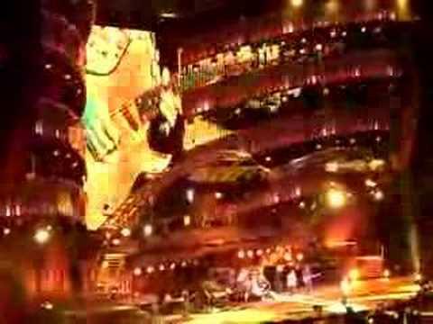 The Rolling Stones - A Bigger Bang - Live Düsseldorf p.2