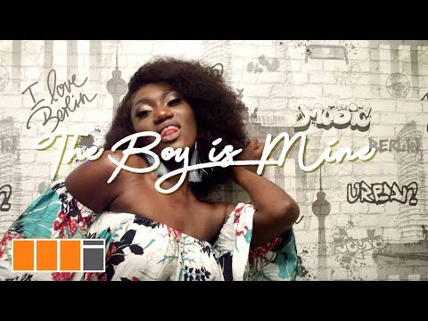 Wendy Shay ft. Eno – The Boy Is Mine (Official Video)