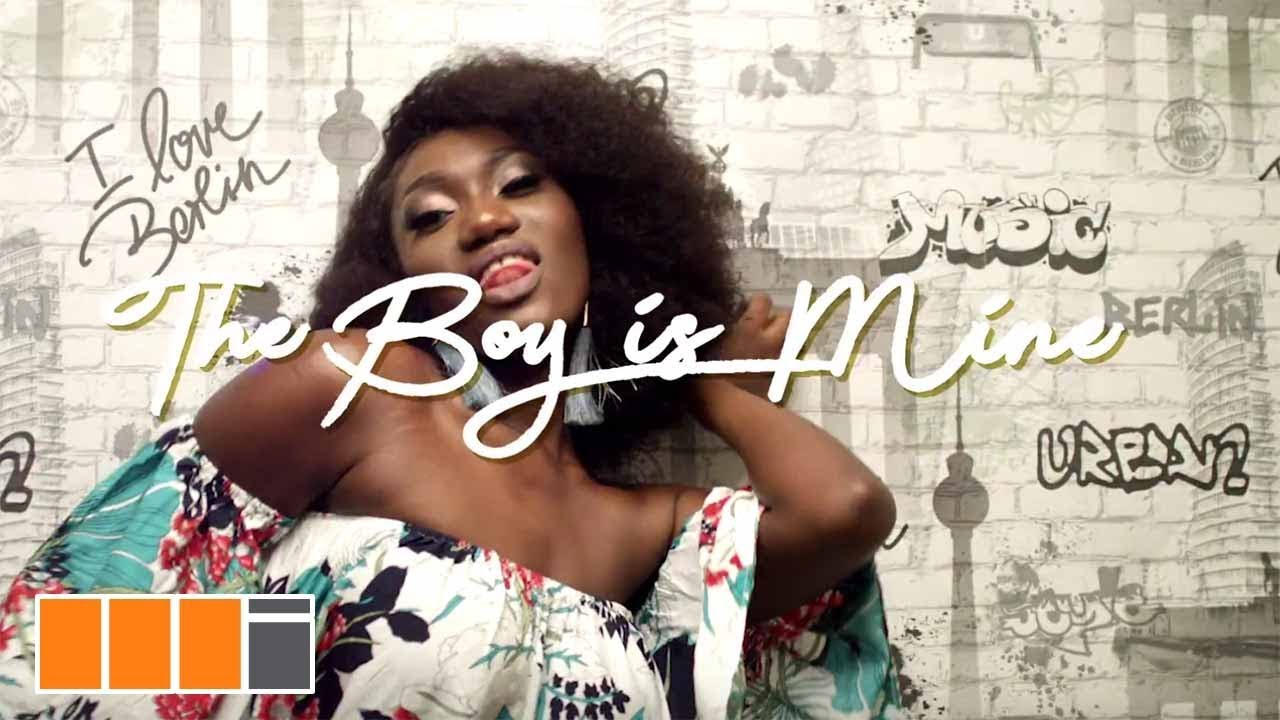 Wendy Shay - The Boy Is Mine ft. Eno (Official Video) #1