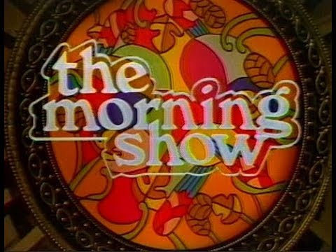 """wave-channel-3-[louisville,-ky]---the-morning-show--""""birth-control""""-(complete-broadcast,-1/6/1976)-📺"""