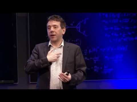 Jon Butterworth Public Lecture: The Most Wanted Particle