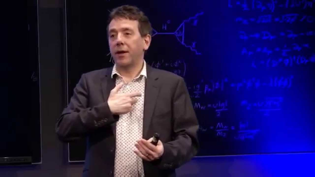 Jon Butterworth Public Lecture  The Most Wanted Particle   YouTube Jon Butterworth Public Lecture  The Most Wanted Particle