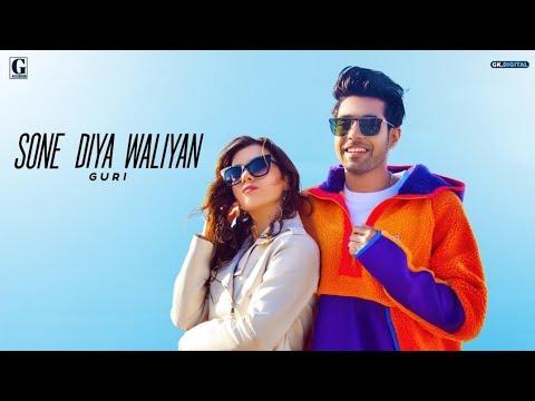 Guri   Sone Diya Waliyan Full Video Song Sarthak Pandey, SP Music, Guri New Song, Sone Diya Waliya48