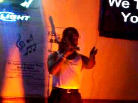 Rick Louis Karaoke St. Louis Happy Hour Bar and Grill