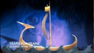 "TEARS FOR FEARS ""Closest Thing To Heaven"" (HD) Official"