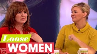 Kerry Katona & The Loose Women Discuss Being Best Friends With Your Kids | Loose Women