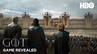 Download Game of Thrones | Season 8 Episode 5 | Game Revealed (HBO) Mp3 and Videos