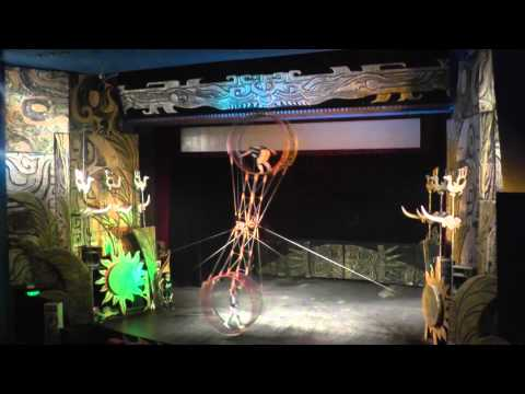October 30, 2014 - Chinese Acrobatic Show 1