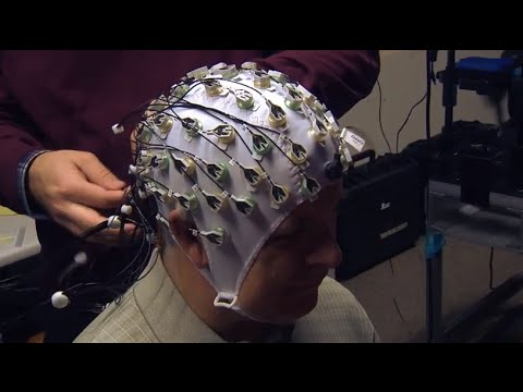 Eliciting brain plasticity to keep the body moving - Science Nation