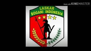 MARS LASKAR BOGANI INDONESIA
