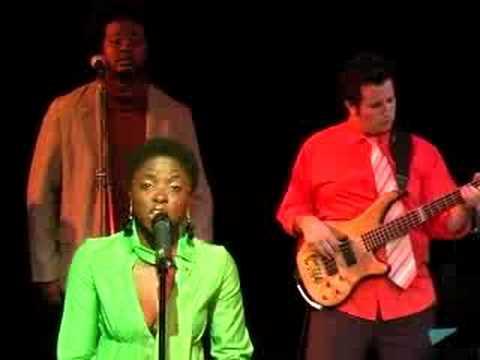 """A Fine Time"" ~ Joni NehRita's YouTube Concert Series ~ Live @ The Registry Theatre"