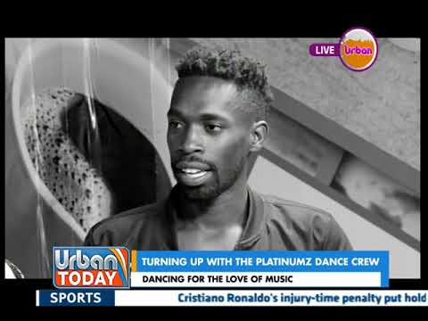 #UrbanToday: Dancing for the love of music [2/4]