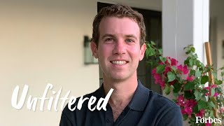 How Selling Knives Helped Investor Avery Rosin Land A Job In Tech Investing | Unfiltered | Forbes