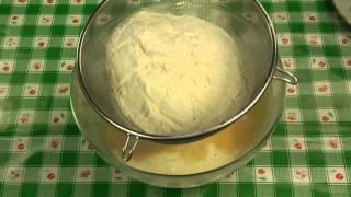 видео как готовить тесто
